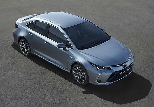 25 Concept of Toyota Altis 2020 Thailand Specs and Review with Toyota Altis 2020 Thailand