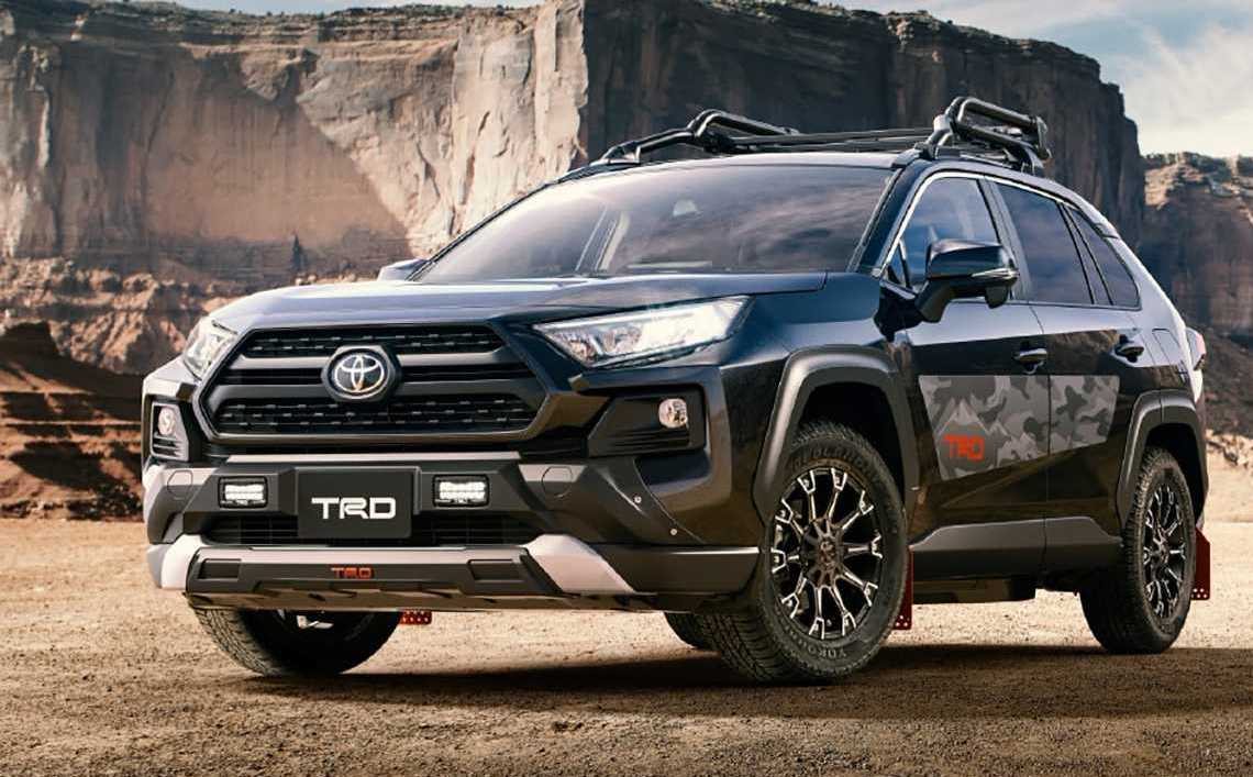 25 Concept of Toyota Rav4 2020 Australia Exterior and Interior for Toyota Rav4 2020 Australia