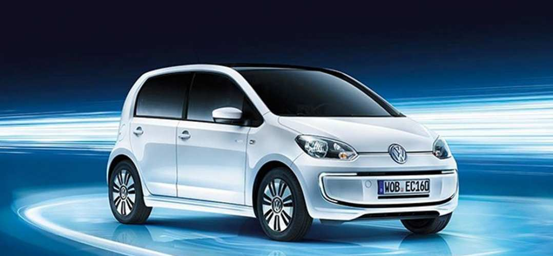 25 Concept of Volkswagen E Up 2020 Review with Volkswagen E Up 2020