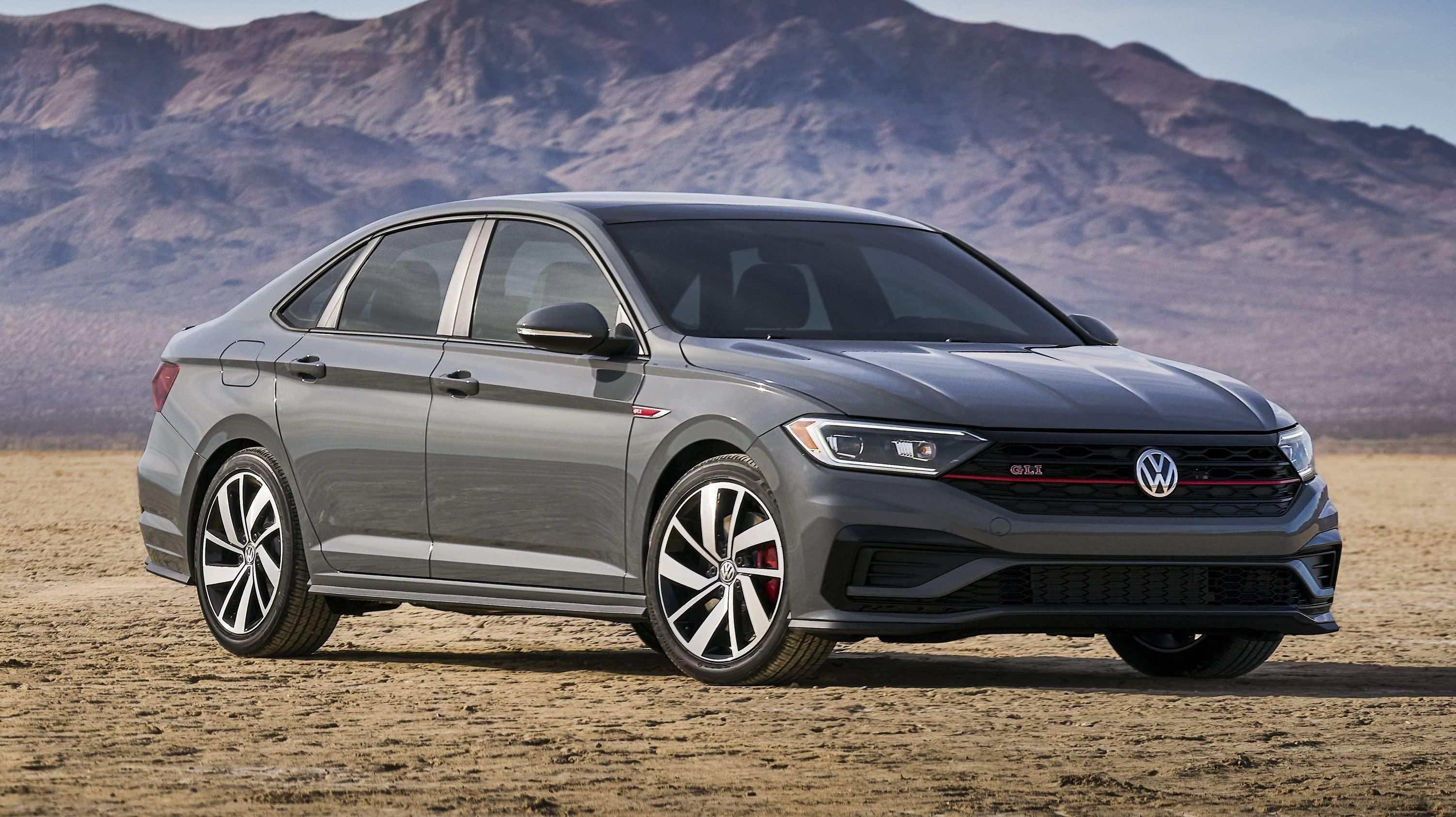 25 Concept of Volkswagen Gli 2020 Spy Shoot for Volkswagen Gli 2020