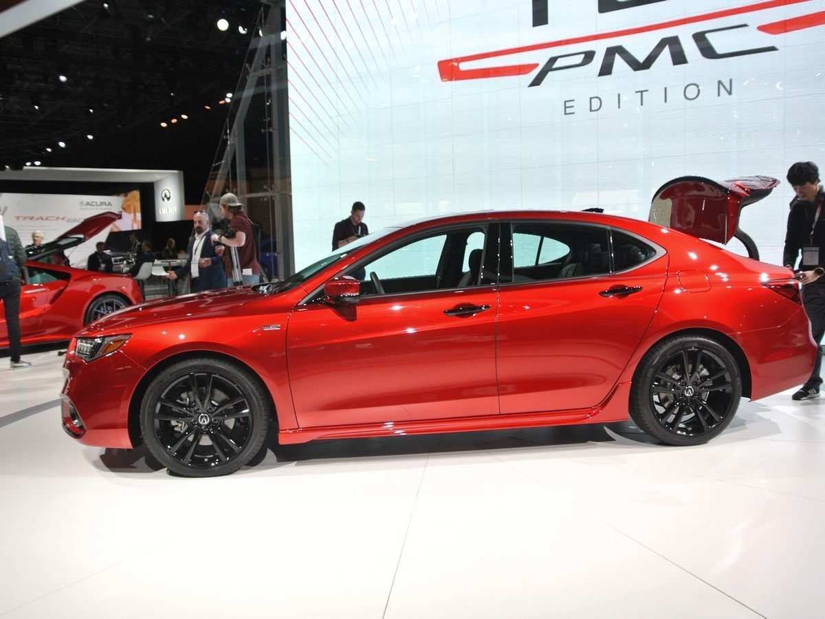 25 Gallery of 2020 Acura Pmc Edition Ratings with 2020 Acura Pmc Edition