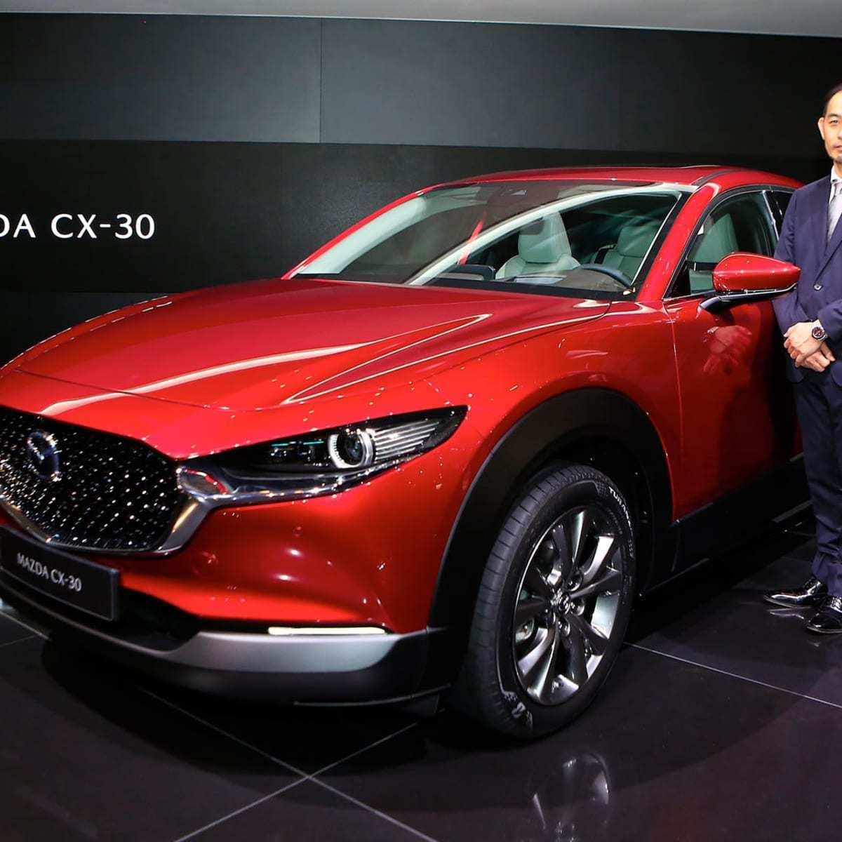25 Gallery of 2020 Mazda Cx 30 Price Reviews by 2020 Mazda Cx 30 Price