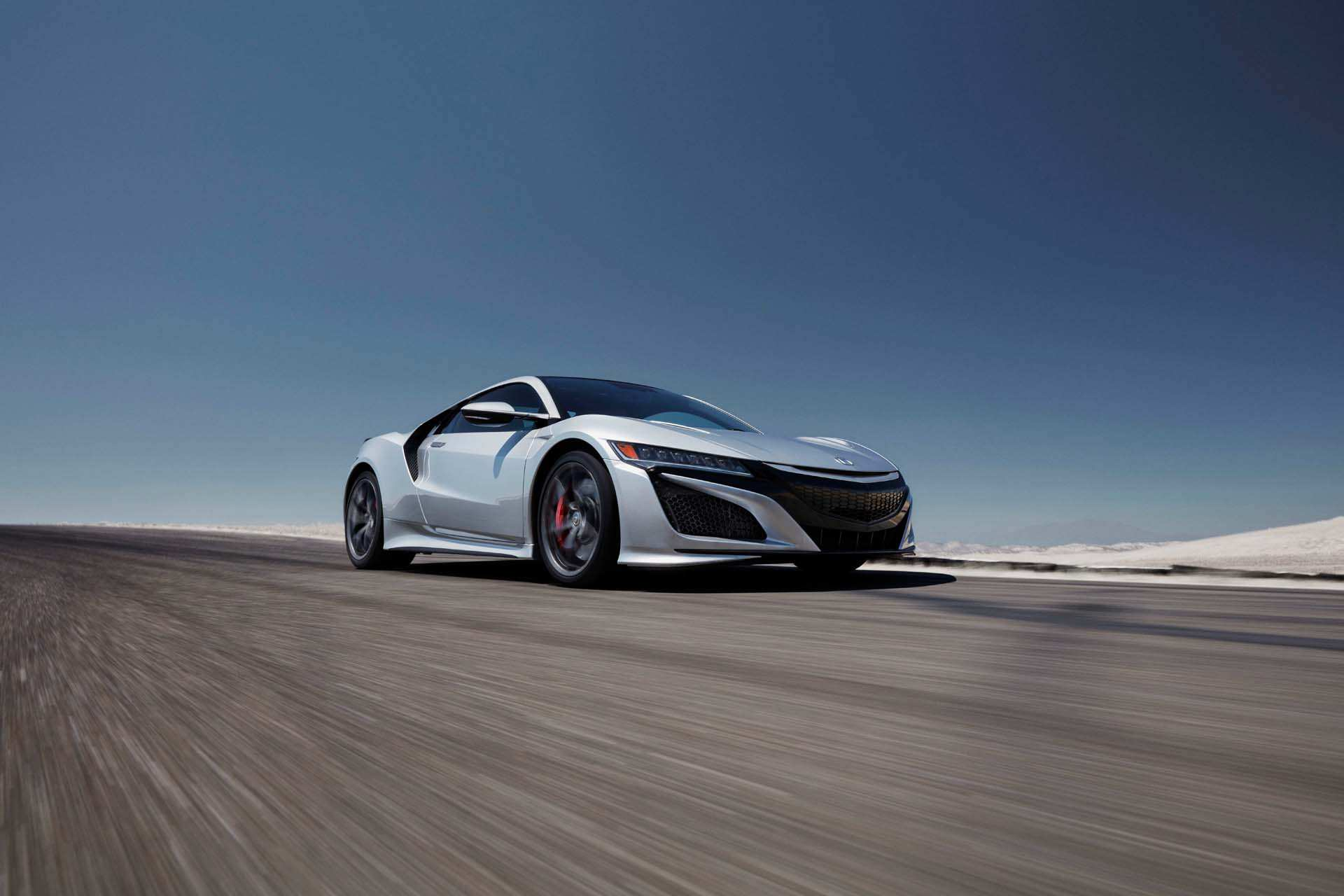 25 Gallery of Acura Nsx 2020 Price Spy Shoot by Acura Nsx 2020 Price