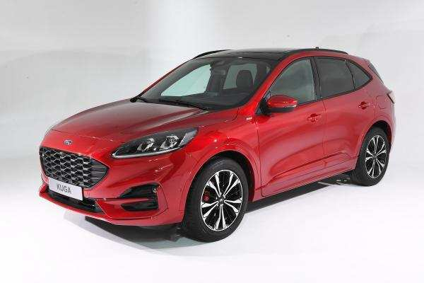 25 Gallery of Ford Kuga 2020 Uk Specs and Review by Ford Kuga 2020 Uk