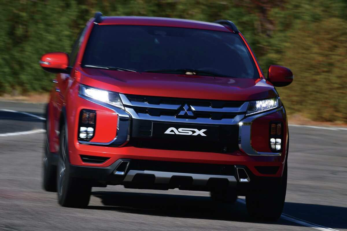 25 Gallery of Mitsubishi Asx 2020 Wymiary Pricing by Mitsubishi Asx 2020 Wymiary