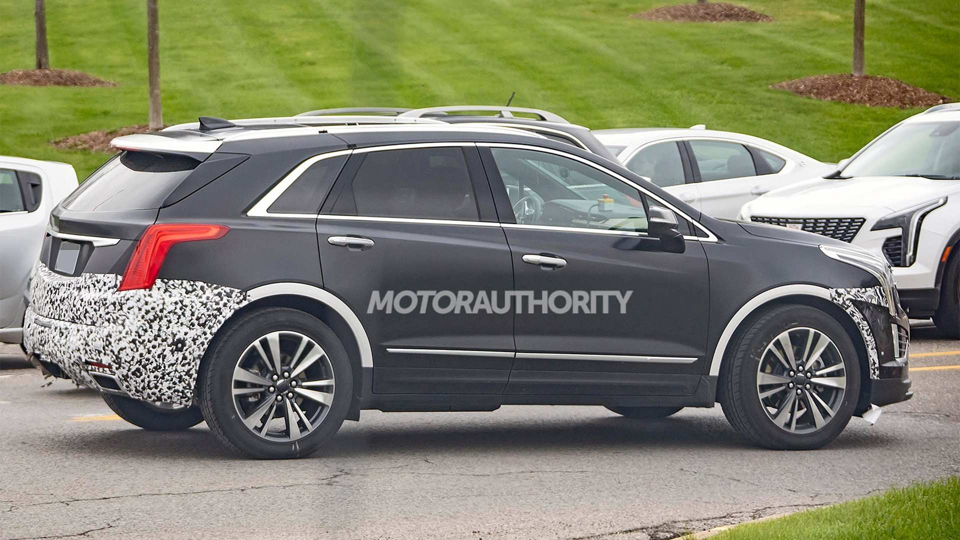 25 Gallery of New Cadillac Xt5 2020 Research New for New Cadillac Xt5 2020