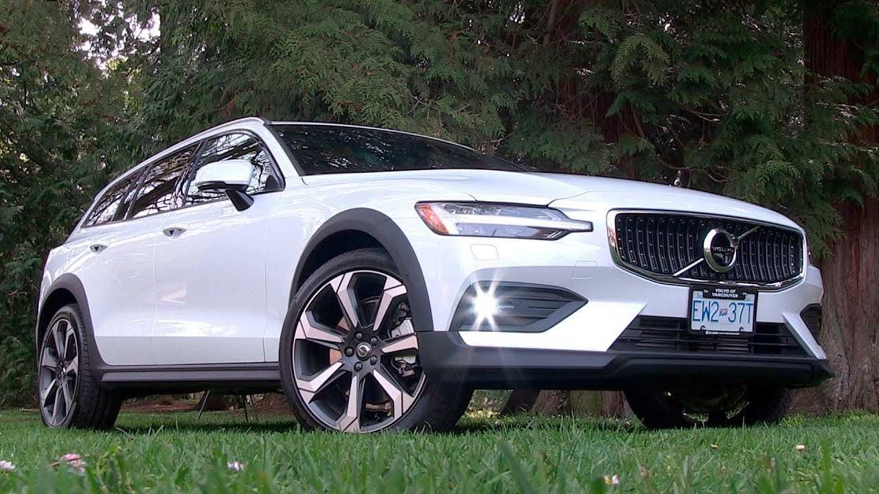 25 Gallery of Volvo V60 Cross Country 2020 Interior with Volvo V60 Cross Country 2020
