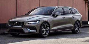 25 Gallery of Volvo V60 Laddhybrid 2020 Price for Volvo V60 Laddhybrid 2020