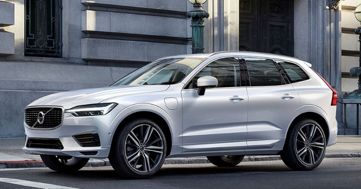 25 Gallery of Volvo Xc60 2020 Overview for Volvo Xc60 2020