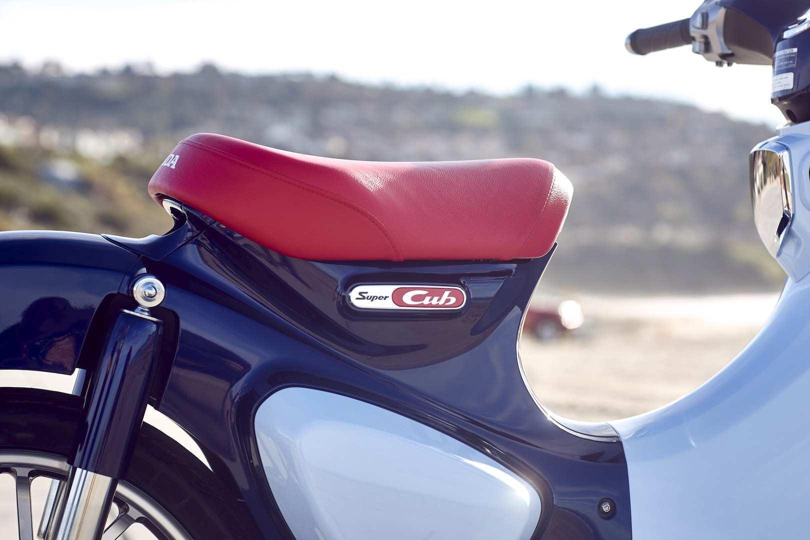 25 Great Honda Super Cub 2020 New Concept for Honda Super Cub 2020