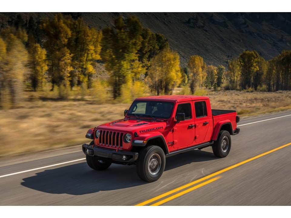25 Great Jeep In 2020 Specs by Jeep In 2020