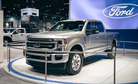 25 New Ford Dually 2020 Reviews for Ford Dually 2020