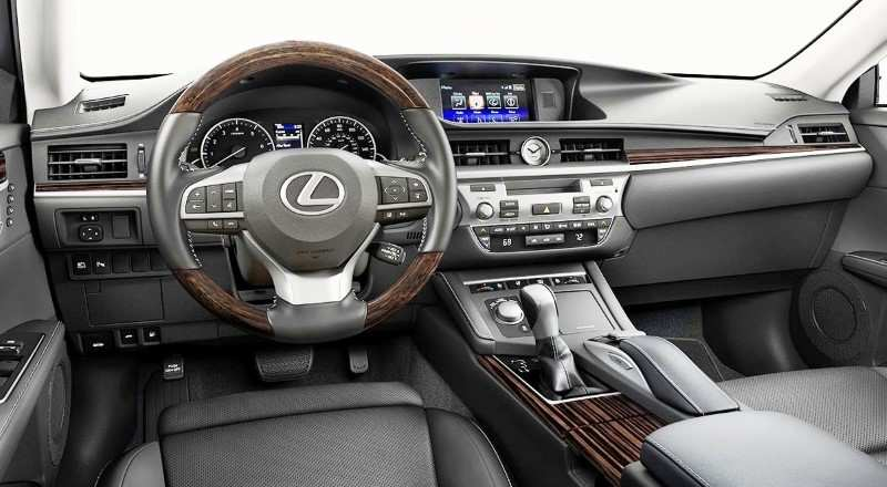 25 New Lexus Es 2020 Interior Release Date by Lexus Es 2020 Interior