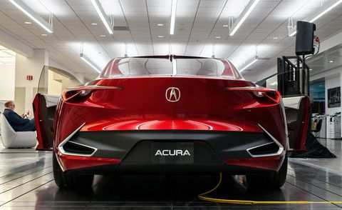 25 The 2020 Acura Pebble Beach Review for 2020 Acura Pebble Beach