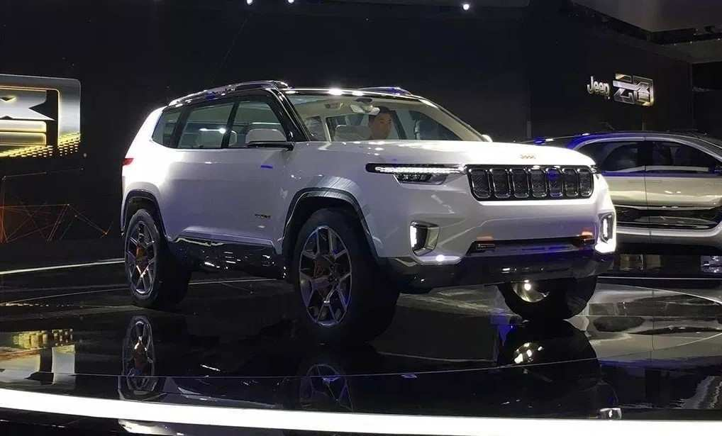 25 The 2020 Jeep Cherokee Release Date History by 2020 Jeep Cherokee Release Date