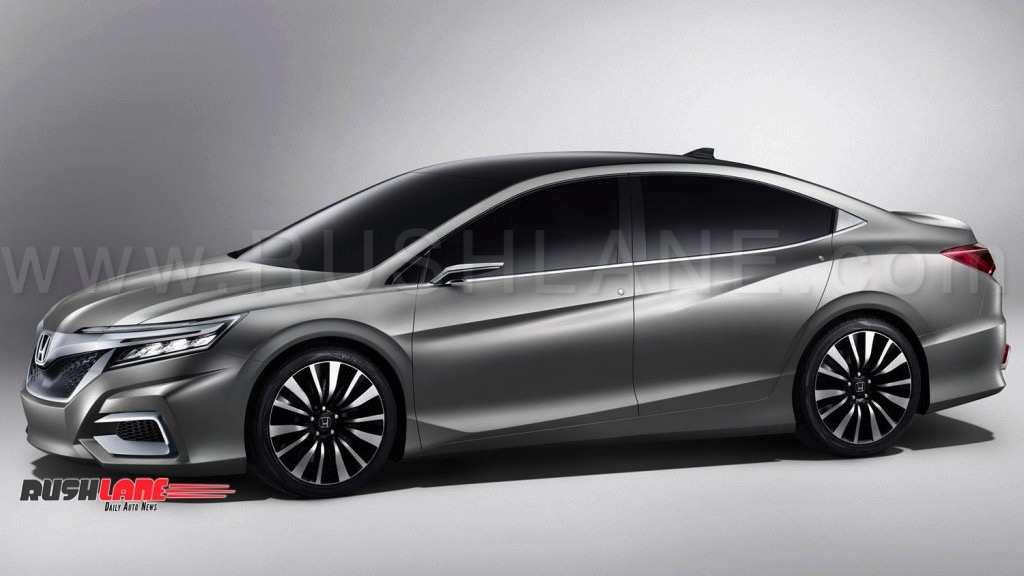 25 The Honda City Next Generation 2020 Exterior for Honda City Next Generation 2020