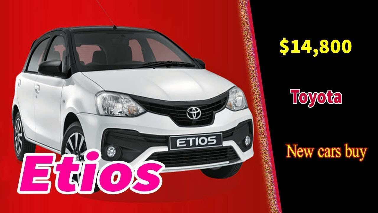 25 The Toyota Etios Liva 2020 Prices with Toyota Etios Liva 2020