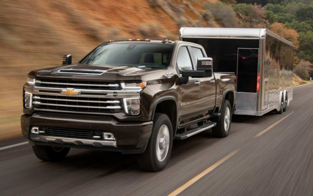 25 The When Is The 2020 Gmc 2500 Coming Out Prices by When Is The 2020 Gmc 2500 Coming Out