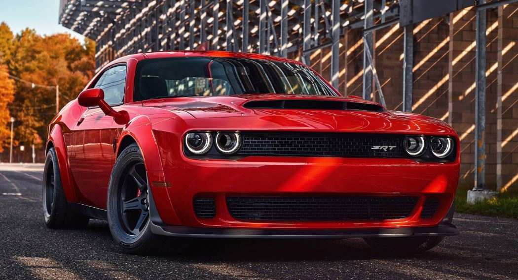 26 All New 2020 Dodge Barracuda Specs Spesification by 2020 Dodge Barracuda Specs