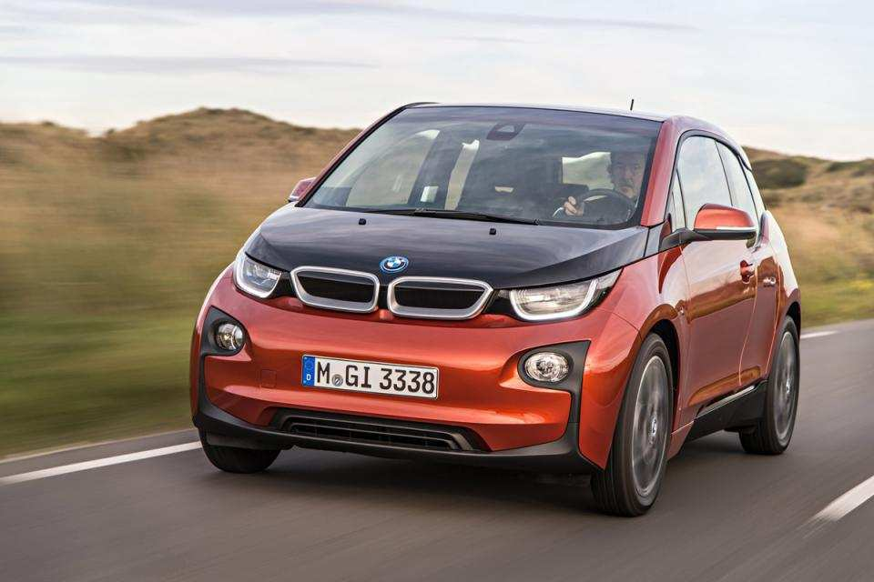 26 All New BMW Fuel Cell 2020 Concept with BMW Fuel Cell 2020