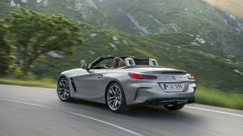 26 All New BMW Roadster 2020 Ratings with BMW Roadster 2020