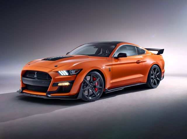26 All New Ford Mustang Gt 2020 Redesign and Concept with Ford Mustang Gt 2020