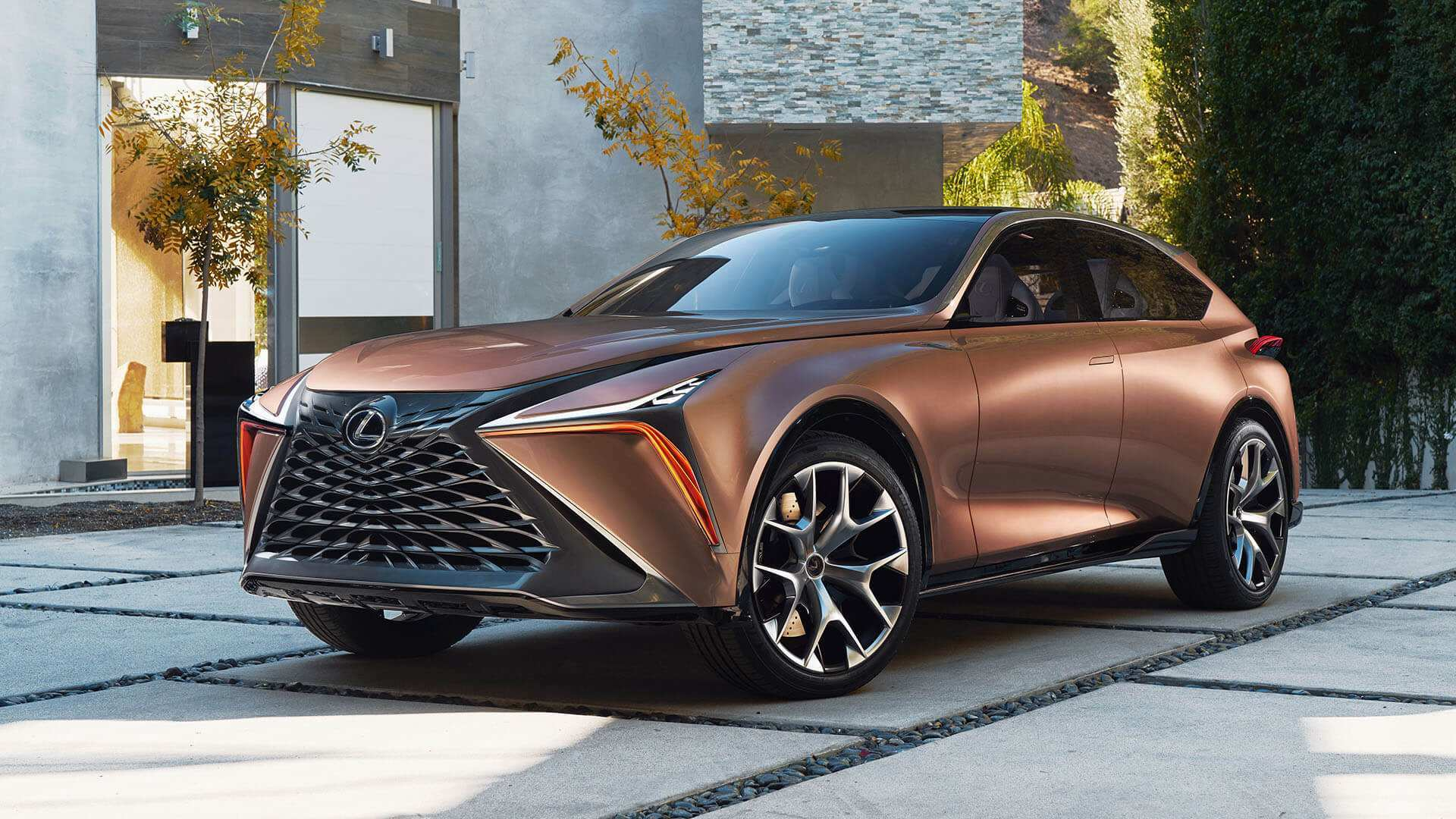26 All New Lexus Lf 1 Limitless 2020 Research New by Lexus Lf 1 Limitless 2020
