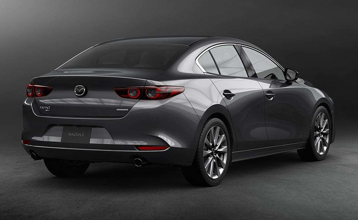 26 All New Mazda Sedan 2020 Performance and New Engine by Mazda Sedan 2020