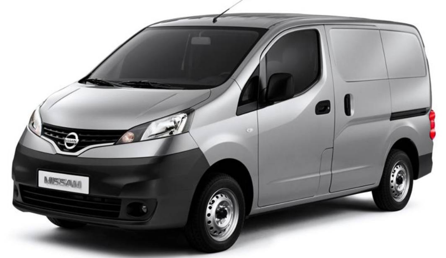 26 All New Nissan Van 2020 Redesign and Concept by Nissan Van 2020