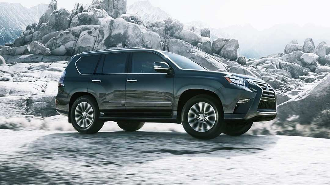 26 All New When Will 2020 Lexus Gx Be Released Rumors by When Will 2020 Lexus Gx Be Released