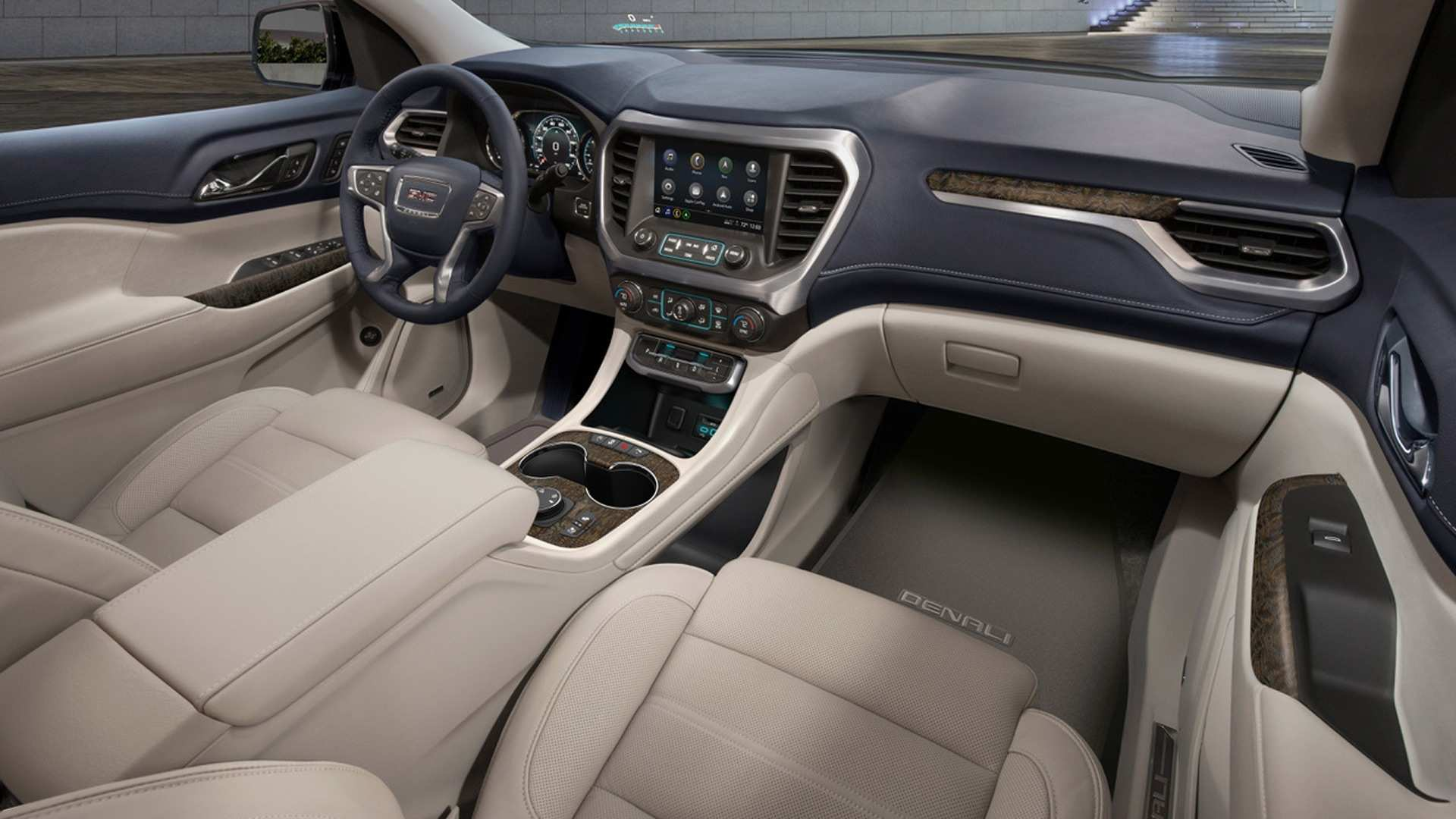 26 Best Review 2020 Gmc Midsize Suv Interior with 2020 Gmc Midsize Suv