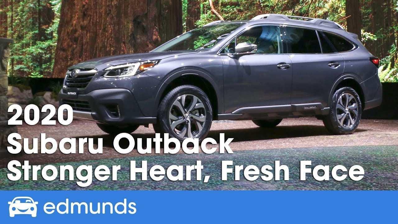 26 Best Review 2020 Subaru Outback Jalopnik Ratings by 2020 Subaru Outback Jalopnik