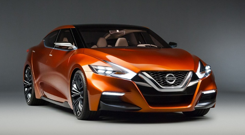 26 Best Review Nissan Maxima 2020 Specs and Review with Nissan Maxima 2020