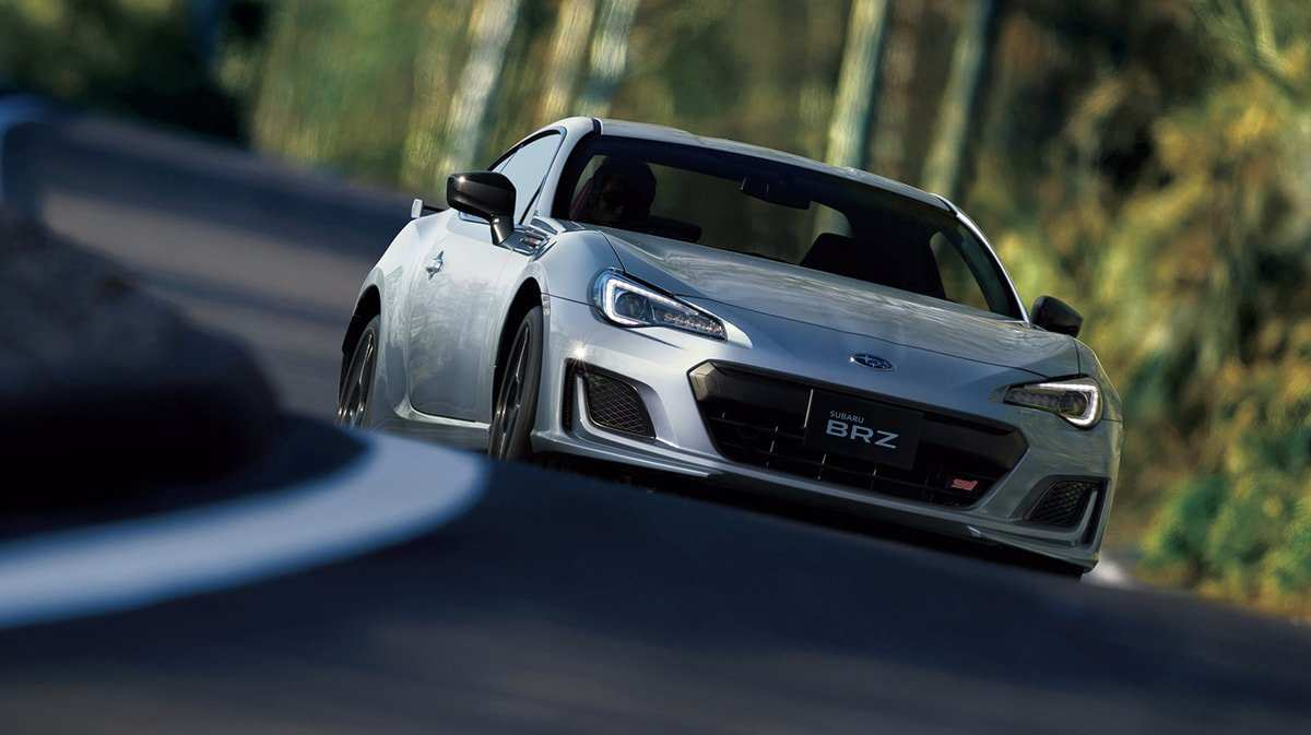 26 Concept of 2020 Subaru Brz Youtube Pictures for 2020 Subaru Brz Youtube