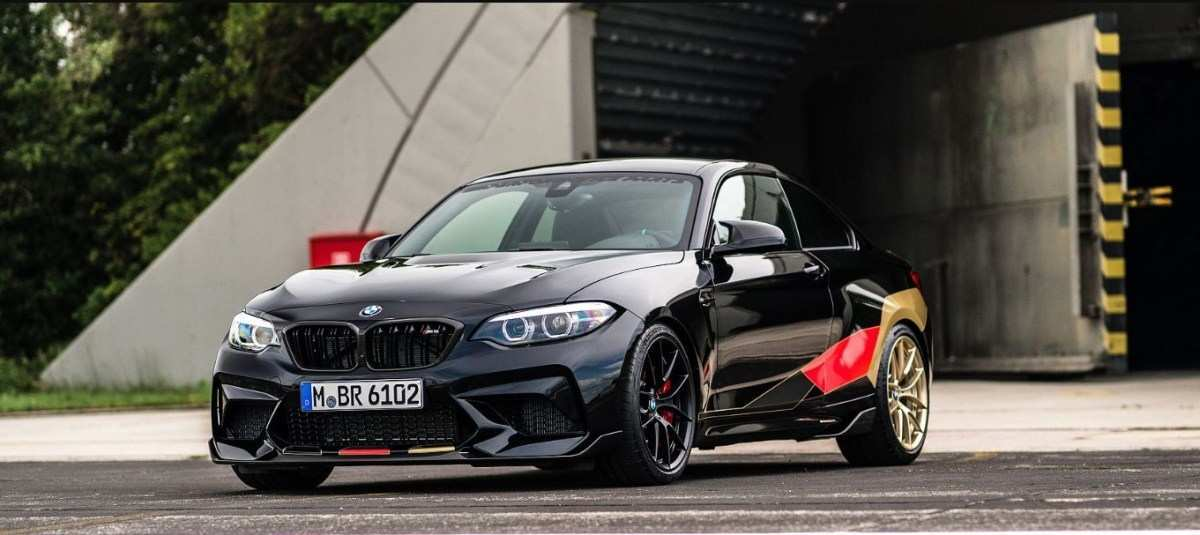 26 Concept of BMW M240I 2020 New Review by BMW M240I 2020