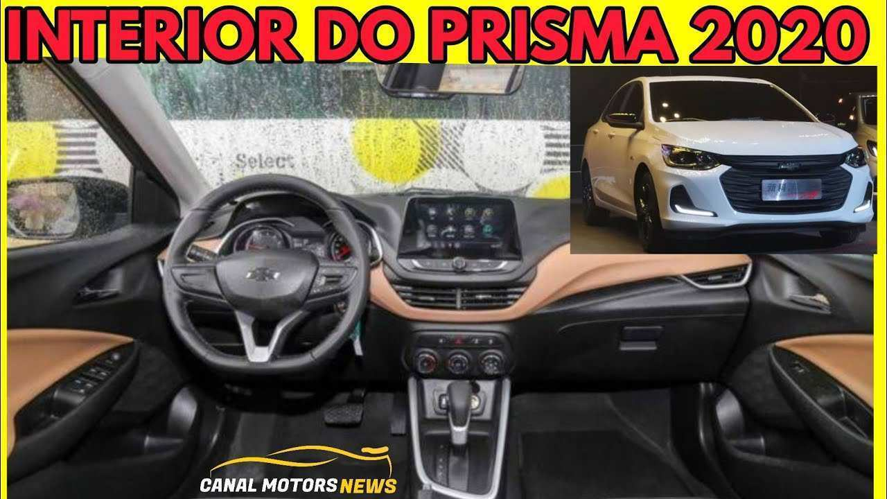 26 Concept of Chevrolet Novo Prisma 2020 Performance with Chevrolet Novo Prisma 2020