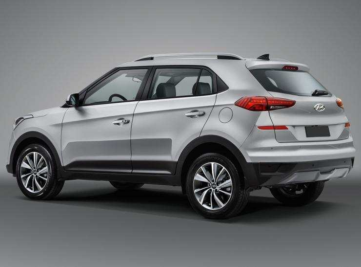 26 Concept of Hyundai Creta 2020 India Prices with Hyundai Creta 2020 India