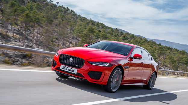 26 Concept of Jaguar Xe May 2020 Performance and New Engine with Jaguar Xe May 2020