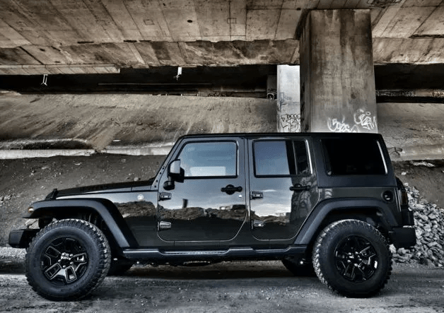 26 Concept of Jeep Rubicon 2020 Price Review for Jeep Rubicon 2020 Price