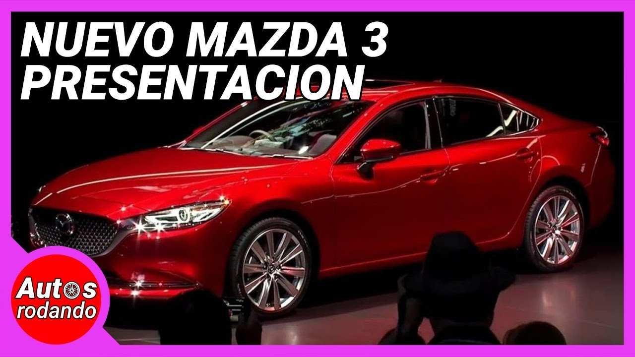 26 Gallery of Mazda 3 2020 Nueva Generacion Specs and Review with Mazda 3 2020 Nueva Generacion