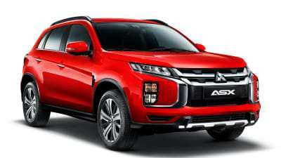 26 Gallery of Mitsubishi Asx 2020 Specs Specs by Mitsubishi Asx 2020 Specs