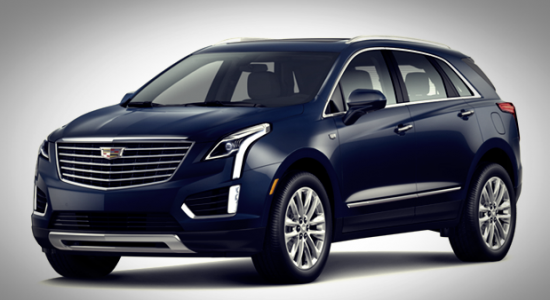 26 Gallery of New Cadillac Xt5 2020 Research New for New Cadillac Xt5 2020