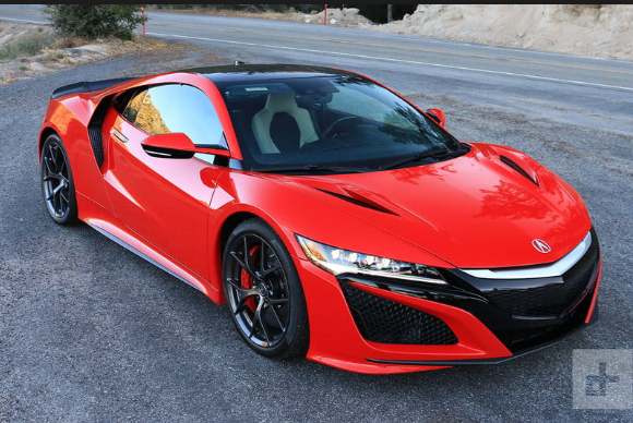 26 Great Acura Nsx 2020 Specs Pricing for Acura Nsx 2020 Specs