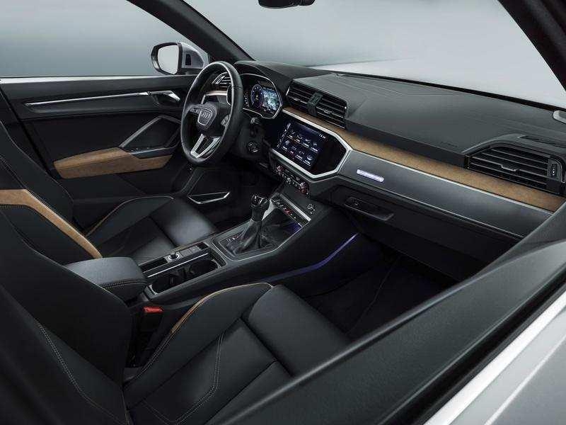 26 Great Audi Q5 2020 Interior Speed Test with Audi Q5 2020 Interior