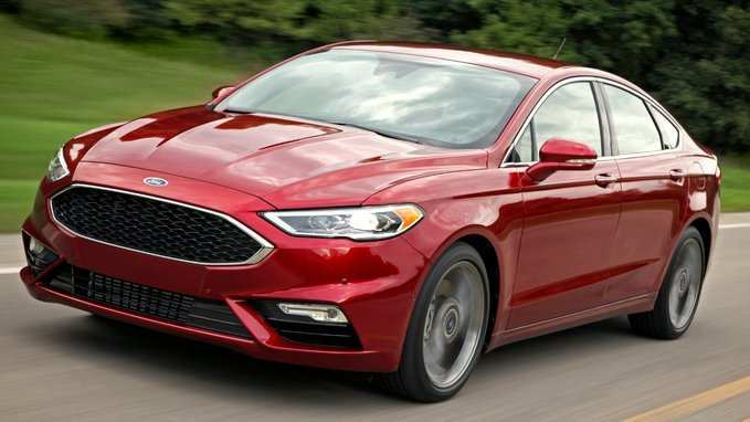 26 Great Ford Discontinuing Cars In 2020 Spy Shoot with Ford Discontinuing Cars In 2020