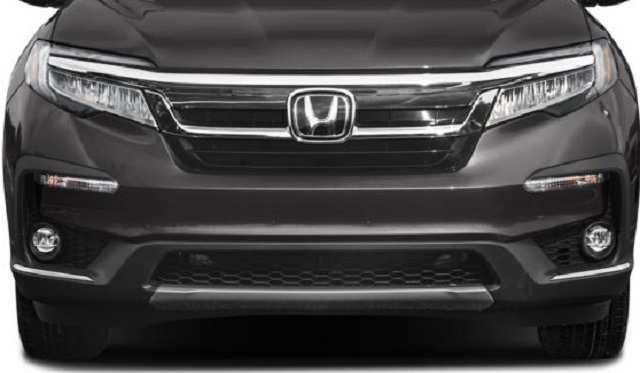26 Great Honda Ridgeline 2020 Refresh Pricing with Honda Ridgeline 2020 Refresh