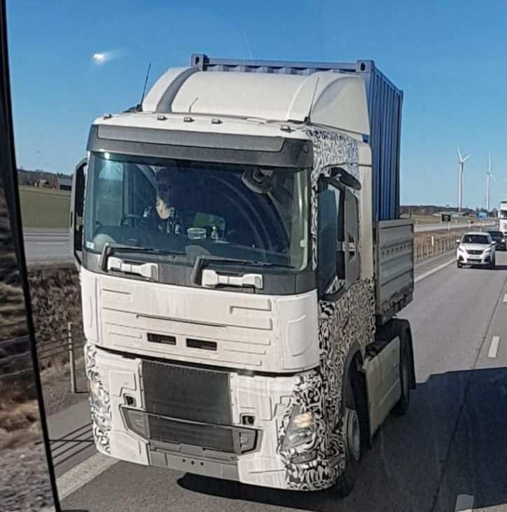 26 Great New Volvo Truck 2020 First Drive by New Volvo Truck 2020