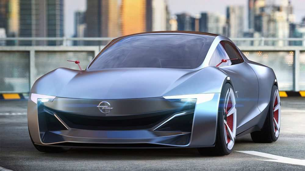 26 Great Opel En 2020 Specs for Opel En 2020