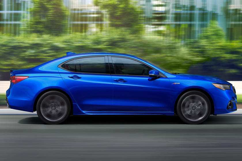26 Great Release Date For 2020 Acura Tlx Review for Release Date For 2020 Acura Tlx
