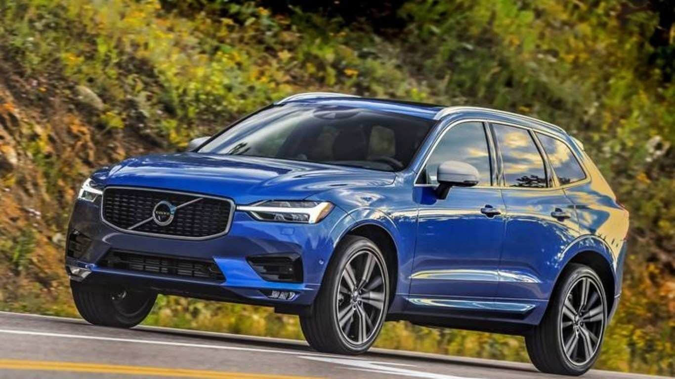 26 Great Volvo Xc60 2020 Prices for Volvo Xc60 2020